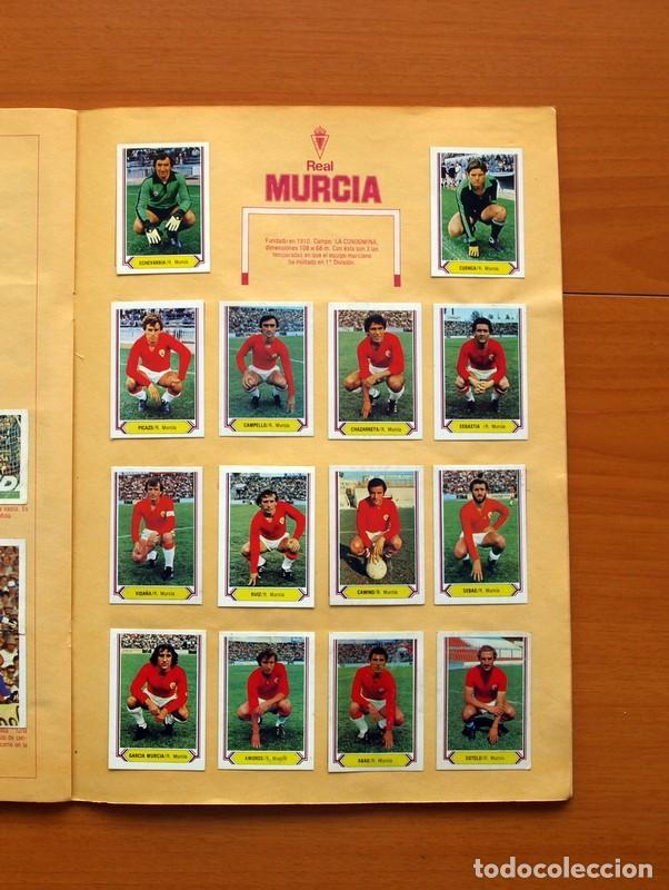 Álbum de fútbol completo: Álbum Campeonato, Liga 80-81, 1980-1981 - Ediciones Este - Completo - Ver fotos en el interior - Foto 17 - 86730280