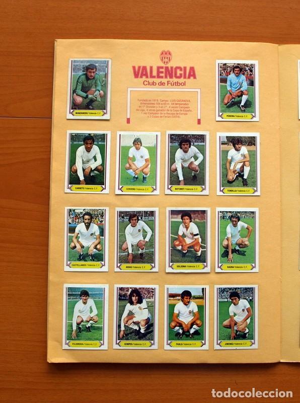 Álbum de fútbol completo: Álbum Campeonato, Liga 80-81, 1980-1981 - Ediciones Este - Completo - Ver fotos en el interior - Foto 22 - 86730280