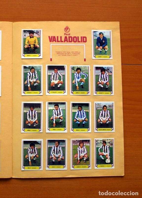 Álbum de fútbol completo: Álbum Campeonato, Liga 80-81, 1980-1981 - Ediciones Este - Completo - Ver fotos en el interior - Foto 23 - 86730280