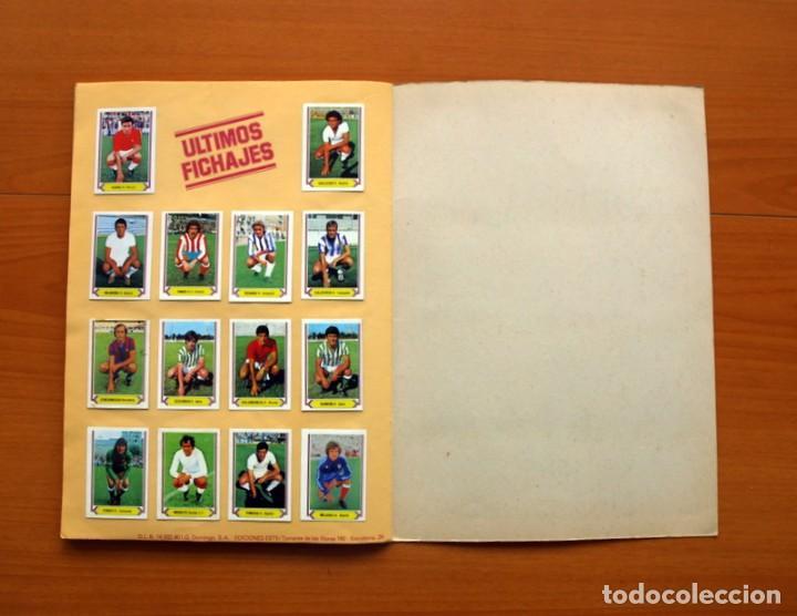 Álbum de fútbol completo: Álbum Campeonato, Liga 80-81, 1980-1981 - Ediciones Este - Completo - Ver fotos en el interior - Foto 27 - 86730280