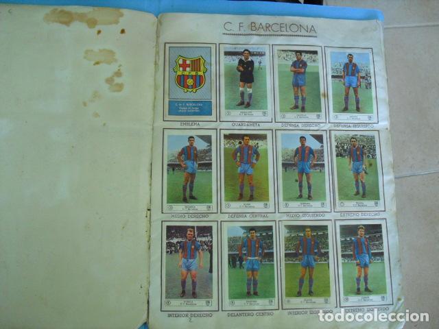 Álbum de fútbol completo: album, futbol campeonato 1959-1960, de ferca - Foto 2 - 87158668