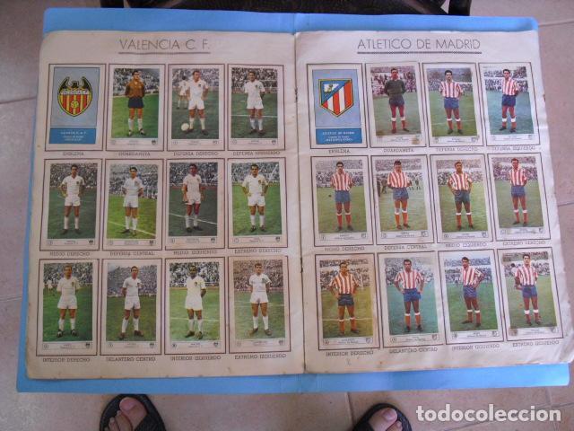 Álbum de fútbol completo: album, futbol campeonato 1959-1960, de ferca - Foto 4 - 87158668