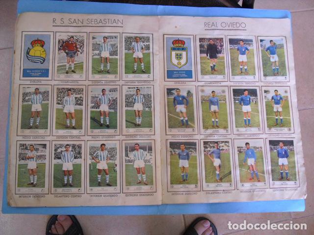 Álbum de fútbol completo: album, futbol campeonato 1959-1960, de ferca - Foto 7 - 87158668