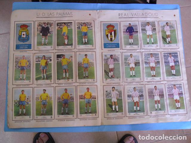 Álbum de fútbol completo: album, futbol campeonato 1959-1960, de ferca - Foto 9 - 87158668