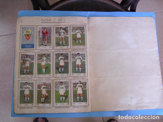 Álbum de fútbol completo: album, futbol campeonato 1959-1960, de ferca - Foto 10 - 87158668