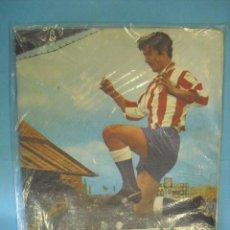 Álbum de fútbol completo: ALBUM CAMPEONATO DE LIGA 1971 - 72, DE DISGRA. Lote 87402048