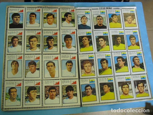 Álbum de fútbol completo: album campeonato de liga 1971 - 72, de DISGRA - Foto 12 - 87402048