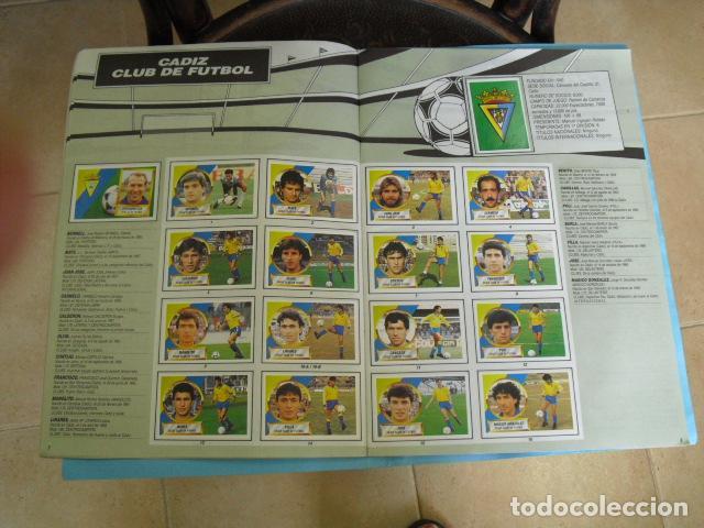 Álbum de fútbol completo: album, liga 88-89, de ediciones ESTE, - Foto 5 - 87528572