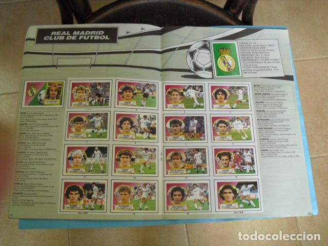 Álbum de fútbol completo: album, liga 88-89, de ediciones ESTE, - Foto 12 - 87528572