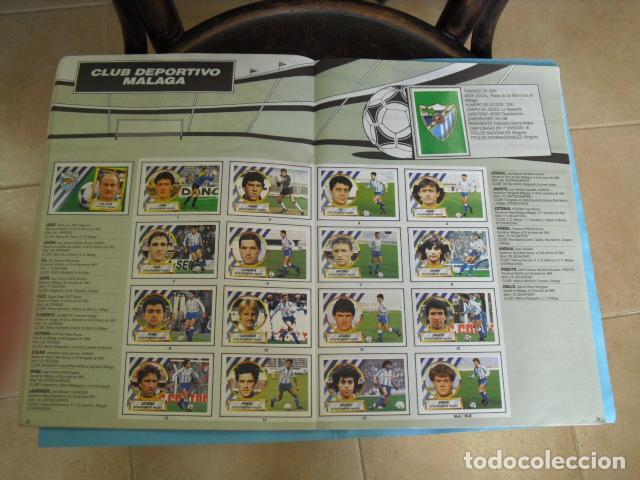 Álbum de fútbol completo: album, liga 88-89, de ediciones ESTE, - Foto 13 - 87528572