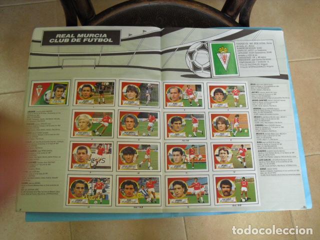 Álbum de fútbol completo: album, liga 88-89, de ediciones ESTE, - Foto 14 - 87528572