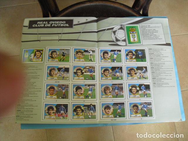 Álbum de fútbol completo: album, liga 88-89, de ediciones ESTE, - Foto 16 - 87528572
