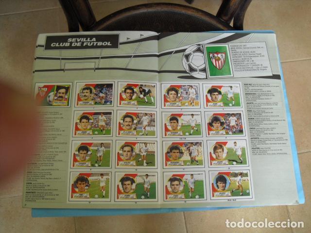 Álbum de fútbol completo: album, liga 88-89, de ediciones ESTE, - Foto 17 - 87528572