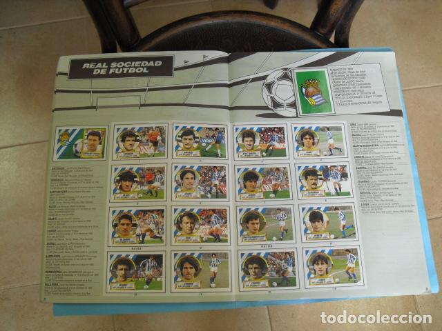 Álbum de fútbol completo: album, liga 88-89, de ediciones ESTE, - Foto 18 - 87528572