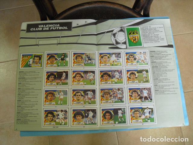 Álbum de fútbol completo: album, liga 88-89, de ediciones ESTE, - Foto 19 - 87528572