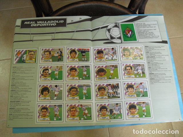 Álbum de fútbol completo: album, liga 88-89, de ediciones ESTE, - Foto 20 - 87528572
