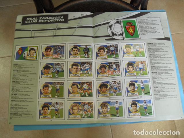 Álbum de fútbol completo: album, liga 88-89, de ediciones ESTE, - Foto 21 - 87528572