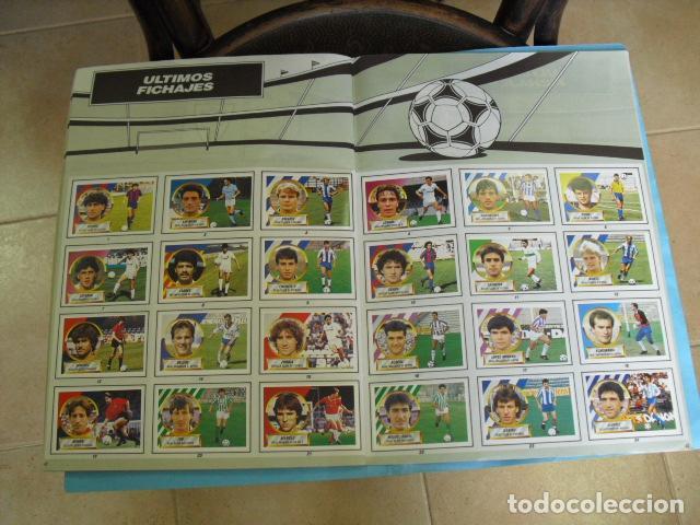 Álbum de fútbol completo: album, liga 88-89, de ediciones ESTE, - Foto 22 - 87528572
