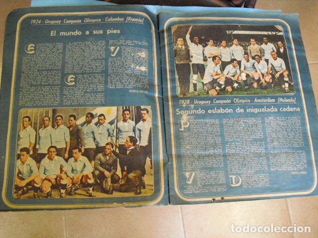 Álbum de fútbol completo: album, mundial de argentina 78, de el diario la mañana, de argentina. el album es argentino, - Foto 2 - 87573256