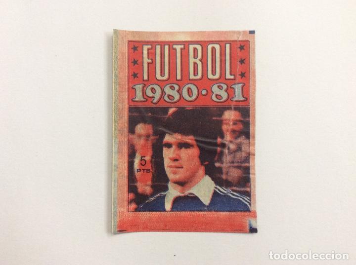 Álbum de fútbol completo: Álbum Cromos FUTBOL 1980 1981 MÁS SOBRE VACÍO - Foto 14 - 88407564
