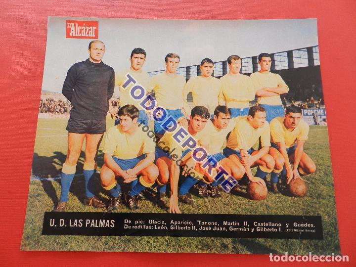Álbum de fútbol completo: COLECCION COMPLETA CROMOS EL ALCAZAR LIGA 67/68 SIN PEGAR 1967/1968 - INCLUYE LAMINA COMPLEMENTARIA - Foto 91 - 88855064
