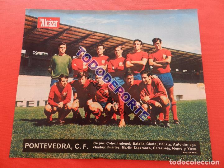 Álbum de fútbol completo: COLECCION COMPLETA CROMOS EL ALCAZAR LIGA 67/68 SIN PEGAR 1967/1968 - INCLUYE LAMINA COMPLEMENTARIA - Foto 99 - 88855064
