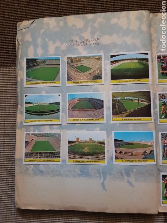 Álbum de fútbol completo: Album completo liga este 81 82 1981 1982 con cromos dificiles - Foto 29 - 95347150