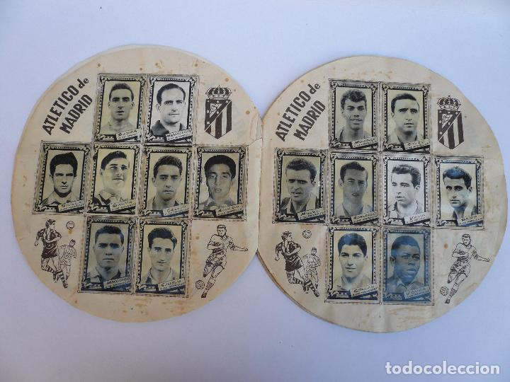 Álbum de fútbol completo: ALBUM CAMPEONATO DE LIGA 1959 - 1960 - Foto 5 - 97693919