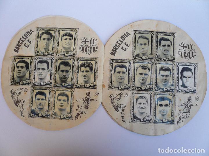 Álbum de fútbol completo: ALBUM CAMPEONATO DE LIGA 1959 - 1960 - Foto 6 - 97693919