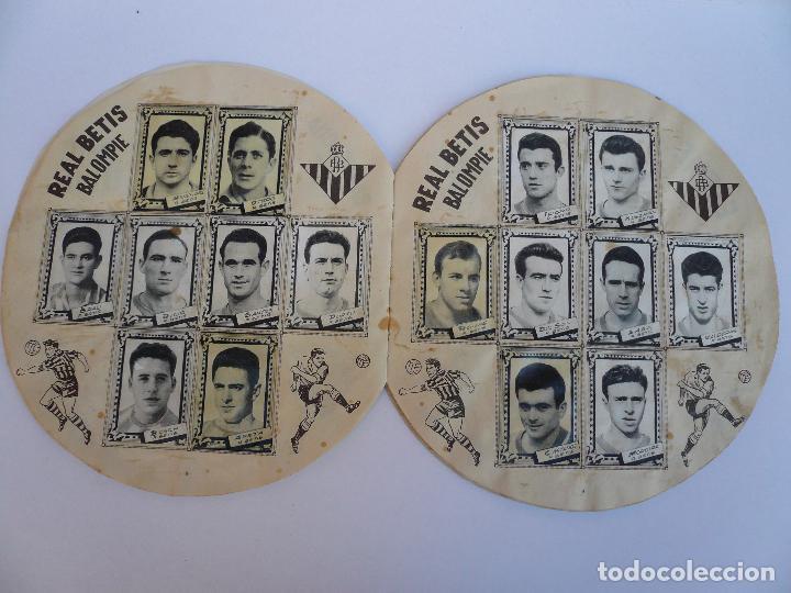 Álbum de fútbol completo: ALBUM CAMPEONATO DE LIGA 1959 - 1960 - Foto 7 - 97693919