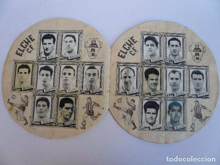 Álbum de fútbol completo: ALBUM CAMPEONATO DE LIGA 1959 - 1960 - Foto 8 - 97693919