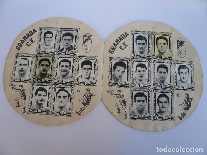 Álbum de fútbol completo: ALBUM CAMPEONATO DE LIGA 1959 - 1960 - Foto 10 - 97693919