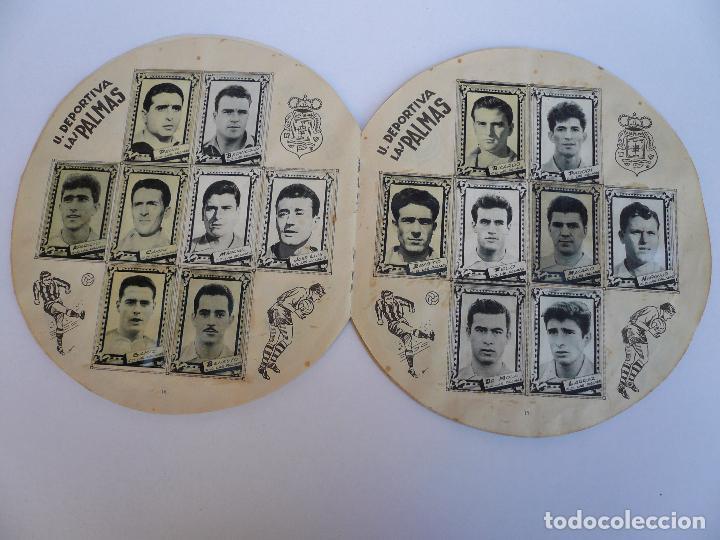 Álbum de fútbol completo: ALBUM CAMPEONATO DE LIGA 1959 - 1960 - Foto 11 - 97693919