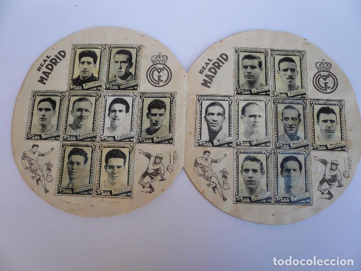 Álbum de fútbol completo: ALBUM CAMPEONATO DE LIGA 1959 - 1960 - Foto 12 - 97693919