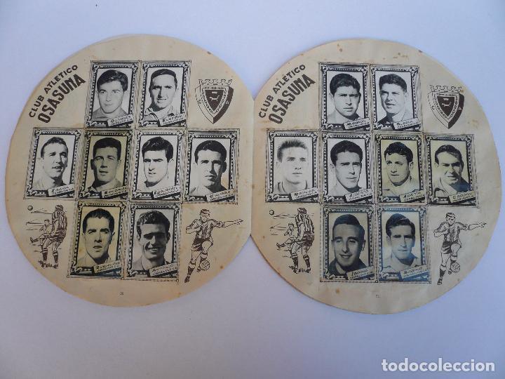 Álbum de fútbol completo: ALBUM CAMPEONATO DE LIGA 1959 - 1960 - Foto 13 - 97693919