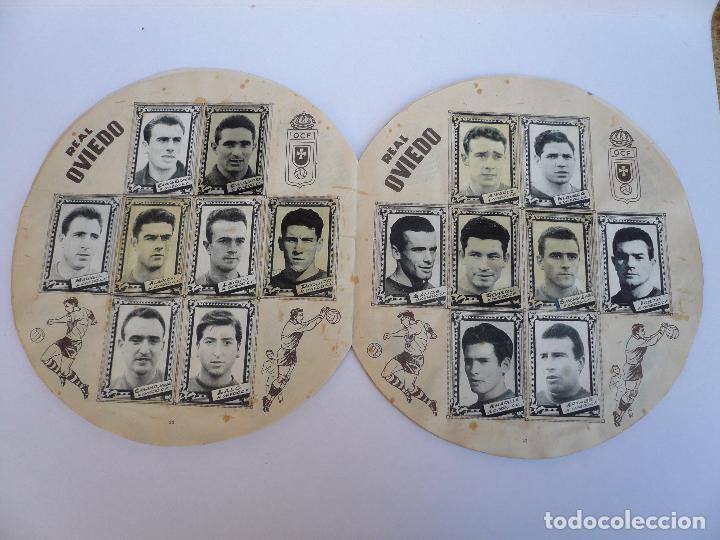 Álbum de fútbol completo: ALBUM CAMPEONATO DE LIGA 1959 - 1960 - Foto 14 - 97693919