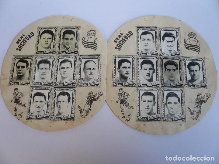 Álbum de fútbol completo: ALBUM CAMPEONATO DE LIGA 1959 - 1960 - Foto 15 - 97693919