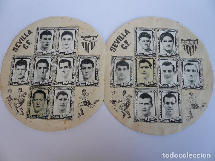 Álbum de fútbol completo: ALBUM CAMPEONATO DE LIGA 1959 - 1960 - Foto 16 - 97693919