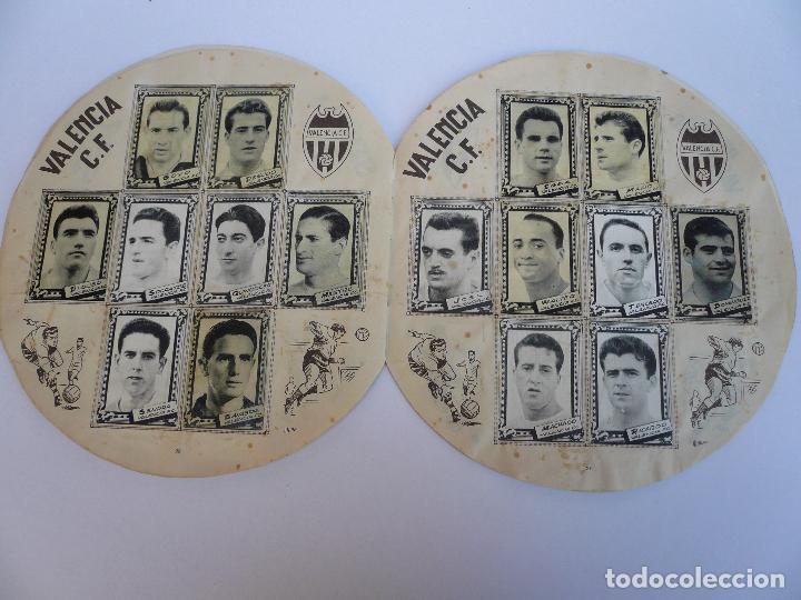Álbum de fútbol completo: ALBUM CAMPEONATO DE LIGA 1959 - 1960 - Foto 17 - 97693919