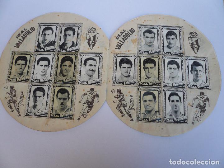 Álbum de fútbol completo: ALBUM CAMPEONATO DE LIGA 1959 - 1960 - Foto 18 - 97693919