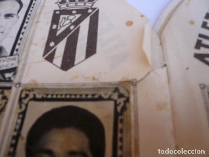 Álbum de fútbol completo: ALBUM CAMPEONATO DE LIGA 1959 - 1960 - Foto 22 - 97693919