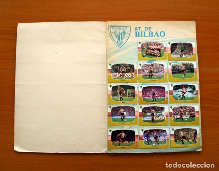Álbum de fútbol completo: Campeonato de Liga 1984-1985, 84-85 - Cromos Cano - Completo, mas 109 cromos que van aparte - Foto 2 - 98534527
