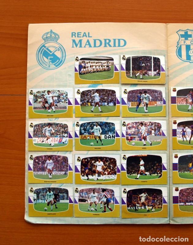 Álbum de fútbol completo: Campeonato de Liga 1984-1985, 84-85 - Cromos Cano - Completo, mas 109 cromos que van aparte - Foto 4 - 98534527