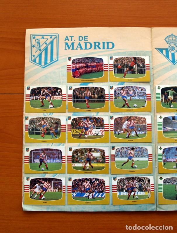 Álbum de fútbol completo: Campeonato de Liga 1984-1985, 84-85 - Cromos Cano - Completo, mas 109 cromos que van aparte - Foto 6 - 98534527