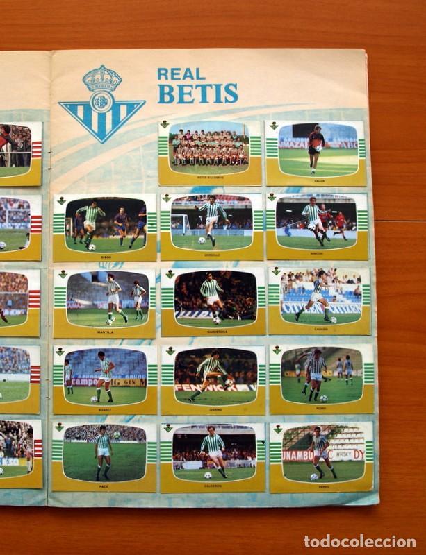 Álbum de fútbol completo: Campeonato de Liga 1984-1985, 84-85 - Cromos Cano - Completo, mas 109 cromos que van aparte - Foto 7 - 98534527
