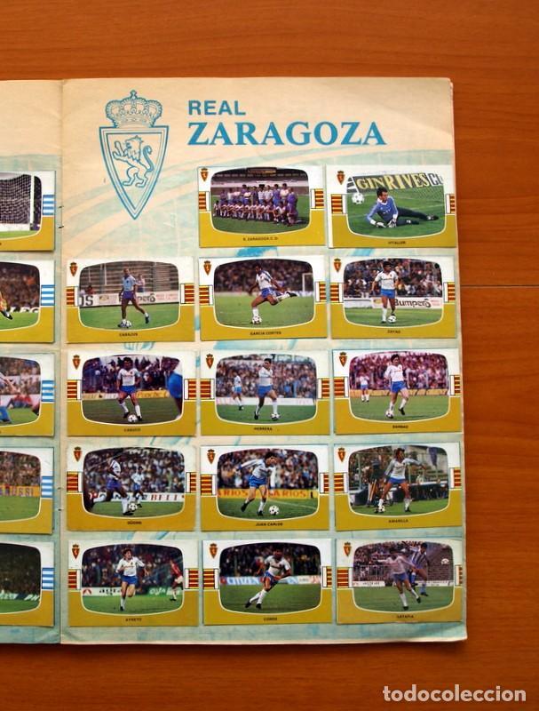 Álbum de fútbol completo: Campeonato de Liga 1984-1985, 84-85 - Cromos Cano - Completo, mas 109 cromos que van aparte - Foto 9 - 98534527