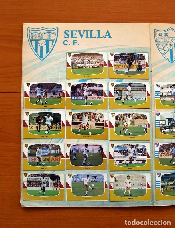 Álbum de fútbol completo: Campeonato de Liga 1984-1985, 84-85 - Cromos Cano - Completo, mas 109 cromos que van aparte - Foto 10 - 98534527