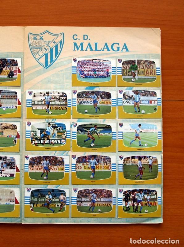 Álbum de fútbol completo: Campeonato de Liga 1984-1985, 84-85 - Cromos Cano - Completo, mas 109 cromos que van aparte - Foto 11 - 98534527