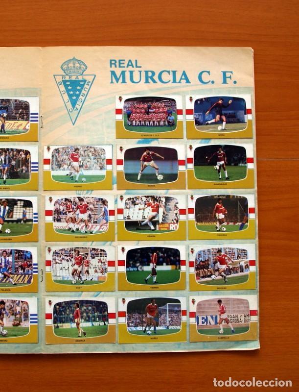 Álbum de fútbol completo: Campeonato de Liga 1984-1985, 84-85 - Cromos Cano - Completo, mas 109 cromos que van aparte - Foto 13 - 98534527