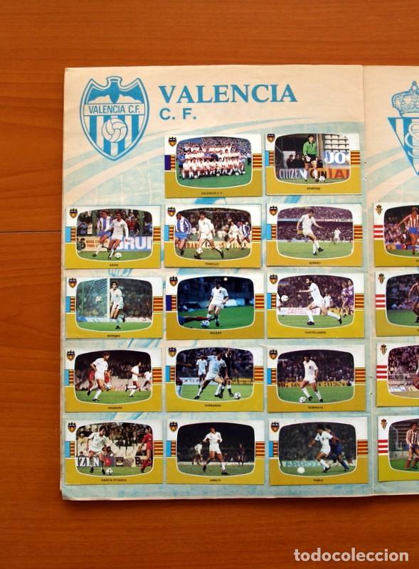 Álbum de fútbol completo: Campeonato de Liga 1984-1985, 84-85 - Cromos Cano - Completo, mas 109 cromos que van aparte - Foto 14 - 98534527